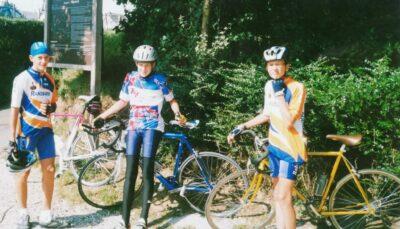 Ruben van Kempen - Limburg 2002 - wielercafes.nl