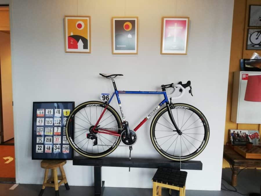 De Proloog Amerongen - wielercafes.nl