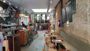 Lola Bikes & Coffee - wielercafes.nl