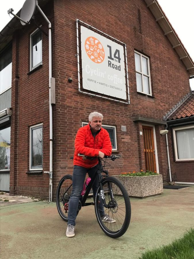 14theRoad - wielercafes.nl