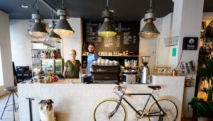 Alley Cat - wielercafes.nl