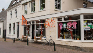 Cyclostyle - wielercafes.nl