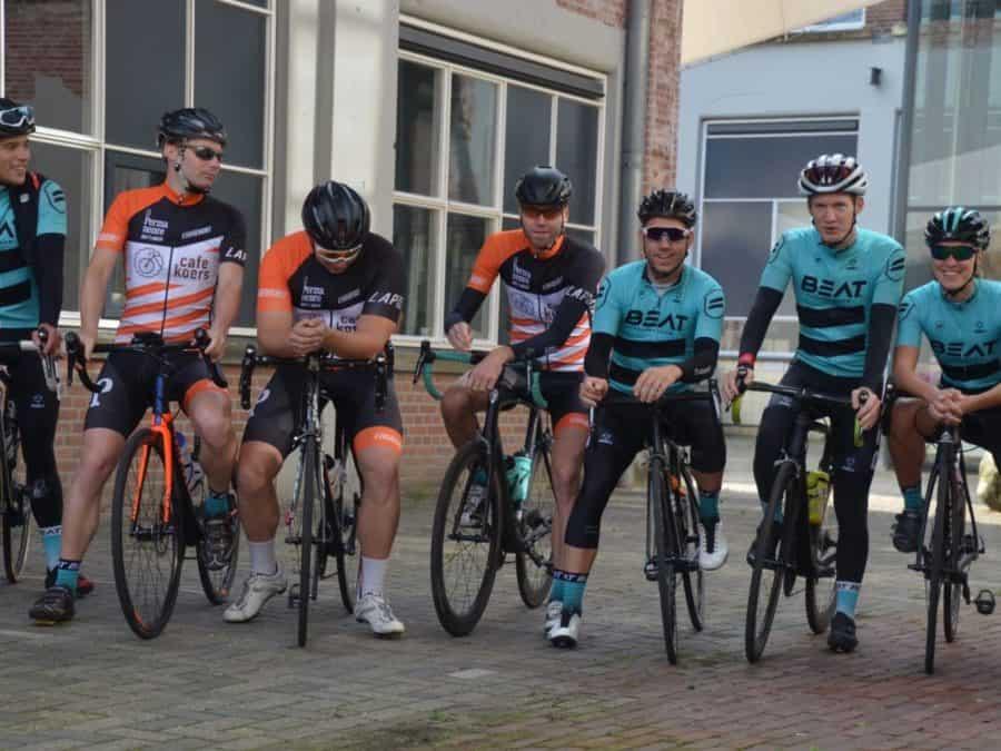 Café Koers - wielercafes.nl