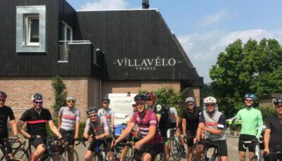 VillaVélo - wielercafes.nl