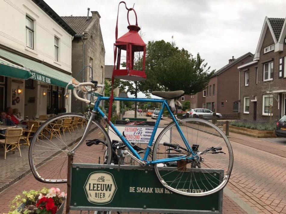 Café Aan de Kirk in Sibbe - wielercafes.nl