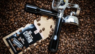 Café Copain Wielerkoffie - wielercafes.nl
