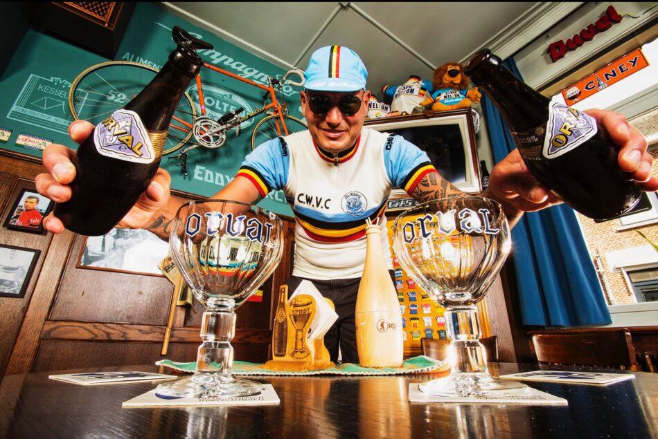 Café Welkom in Noorderwijk - wielercafes.nl
