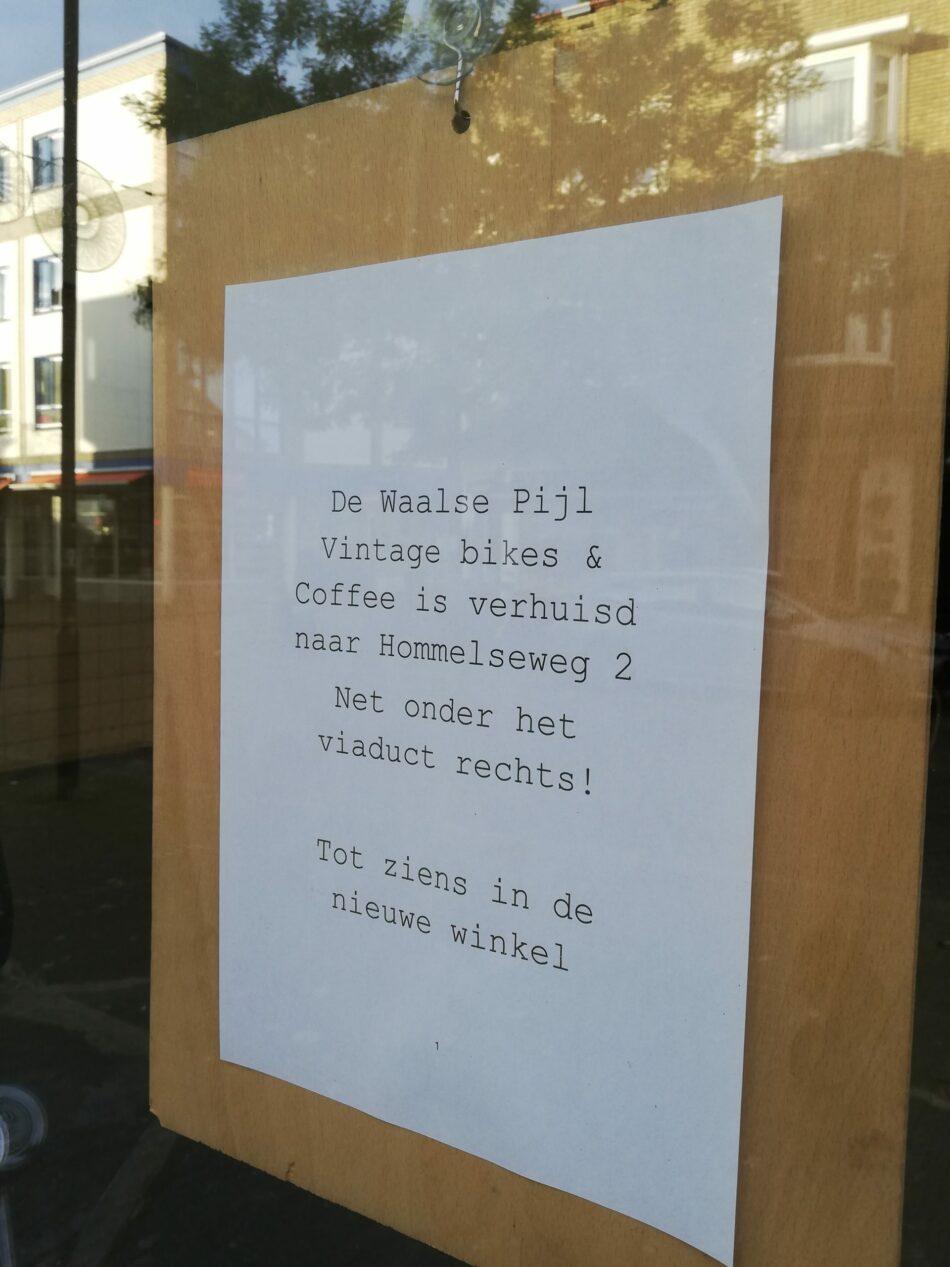 De Waalse Pijl - wielercafes.nl