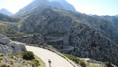 Sa Calobra, Mallorca - wielercafes.nl
