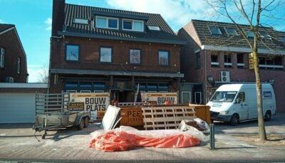 Trapperie Sevenum - wielercafes.nl