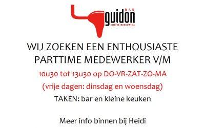 Bar Guidon - wielercafes.nl