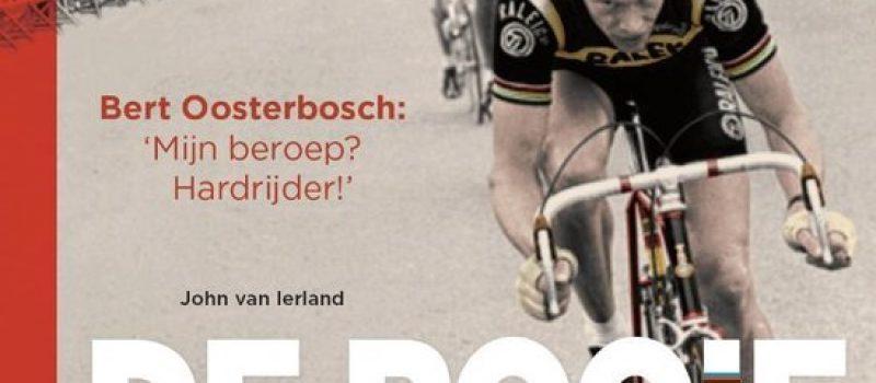 Bert Oosterbosch, Rooie - wielercafes.nl