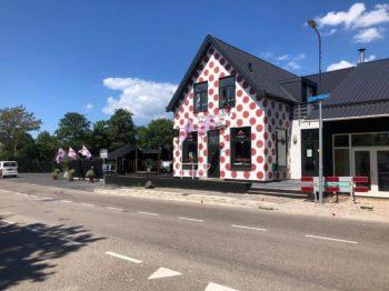 Bolletjescafe De Klok - wielercafes.nl