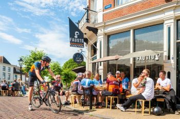 Fausto - wielercafes.nl