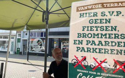 Hans Klemkerk bij Café Kroon - wielercafes.nl (2)