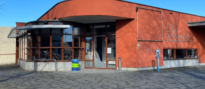 Polfermolen in Valkenburg - wielercafes.nl