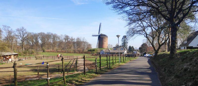Rondje Wielercafes 2021 - onderweg - wielercafes.nl