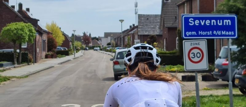 Rondje Wielercafes 2021 - onderweg - wielercafes.nl (5)