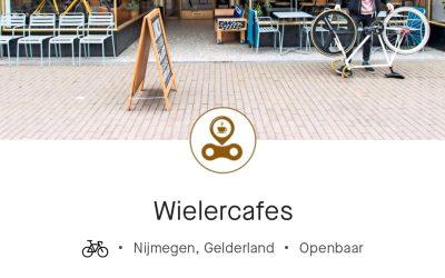 Strava - wielercafes.nl