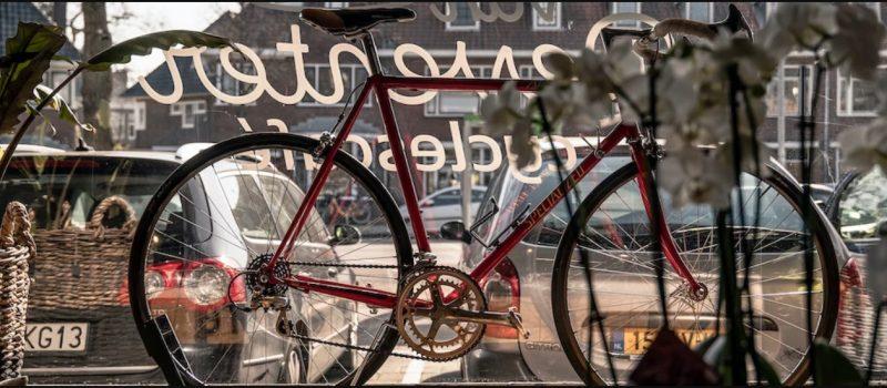 Van Deventer Cyclecafé - wielercafes.nl