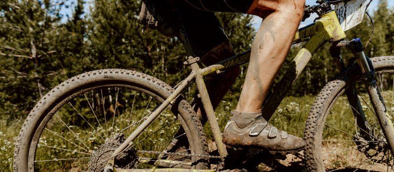 Mountainbiken in de Ardennen - wielercafes.nl
