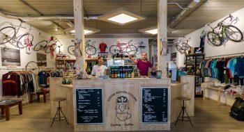 Fixed Gear Coffee - wielercafes.nl
